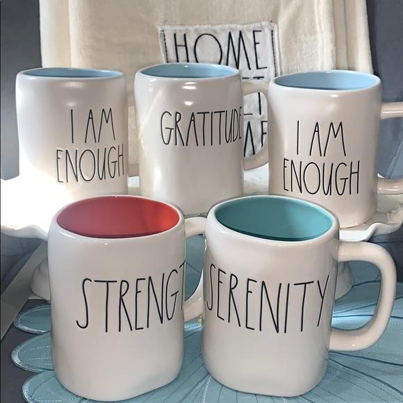 Rae Dunn mugs/ price per mug